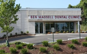 Photo Courtesy of The Ben Masell Dental Clinic.