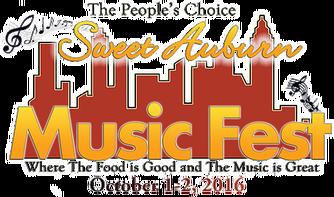 Sweet Auburn MusicFestival