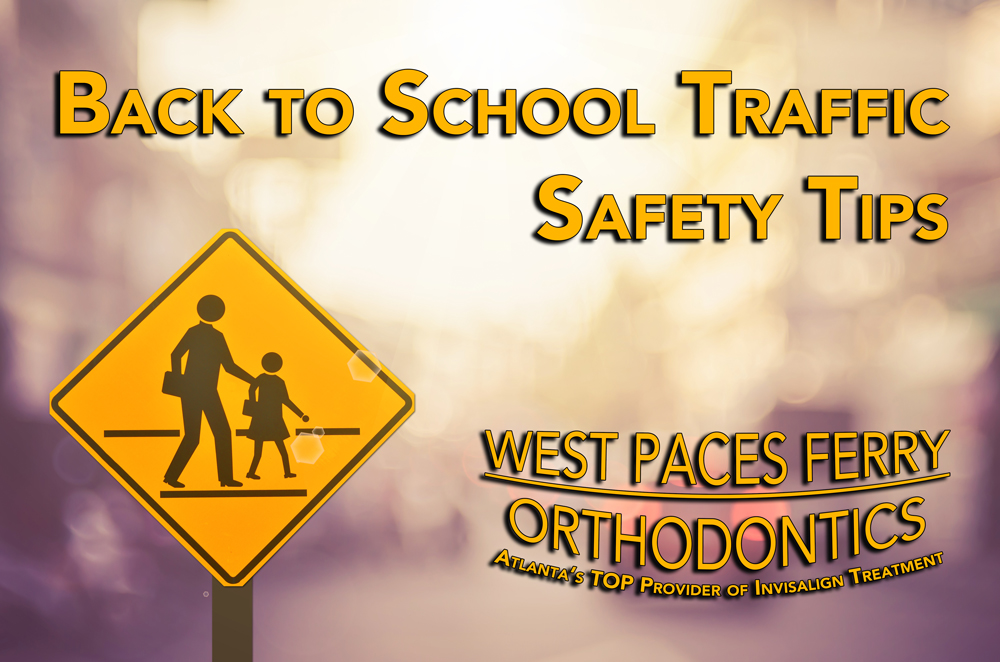 Back To School Traffic Saftey Tips